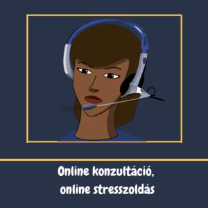 online kineziológia